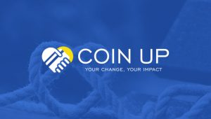 TCLF Partners with Coin Up to Offer Giving App